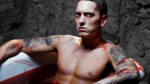 Eminem – Berzerk уже в сети