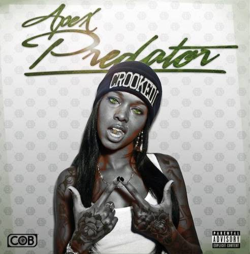 Скачать бесплатно альбом Crooked I - Apex Predator
