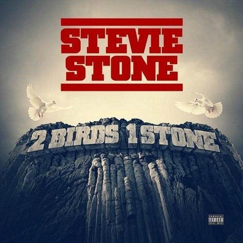 Stevie Stone - 2 Birds 1 Stone скачать альбом